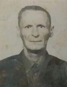 Демидов Василий Григорьевич