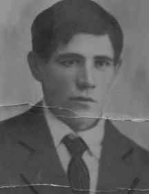 Лаухин Федор Лаврентьевич