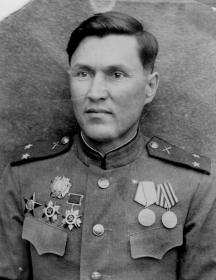 Камчатнов Николай Григорьевич