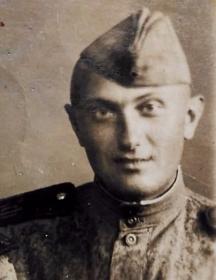 Кольцов Владимир Михайлович