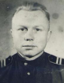 Загаров Владимир Яковлевич