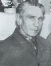 Федосеев Виктор Константинович