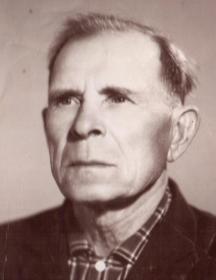 Колядин Матвей Петрович
