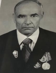 Куликов Алексей Максимович