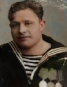 Яковлев Фёдор Николаевич