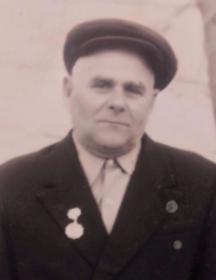 Каченя Иван Николаевич