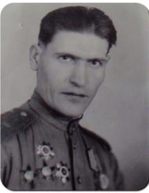 Шельдяев Порфирий Сергеевич