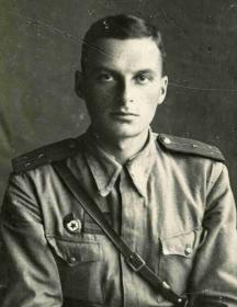 Шапошников Вадим Борисович