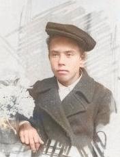 Чертков Влас Николаевич