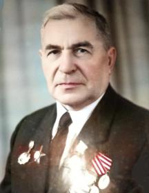 Лундин Виктор Васильевич