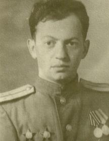 Фитерман Калмен Залменович