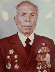 Белоглазов Степан Степанович