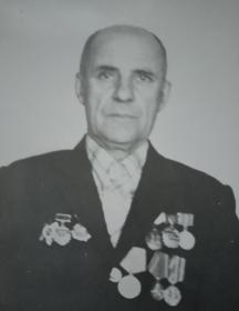 Филатов Николай Филиппович