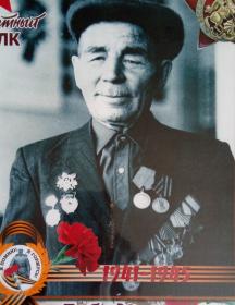 Лебедев Андрей Евдокимович
