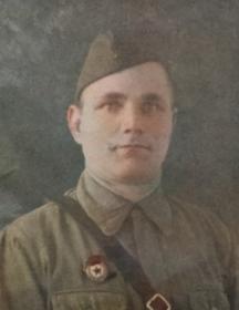 Никулин Василий Яковлевич