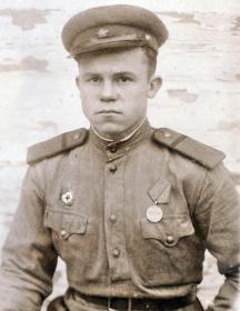 Гарнеев Николай Ильич