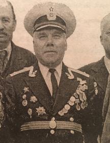 Никодимов Александр Андреевич