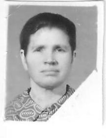 Крыгина Екатерина Ивановна