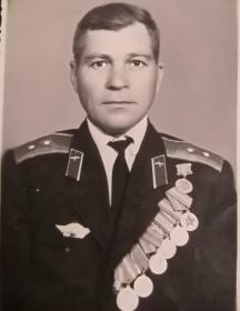 Ельчанинов Николай Михайлович