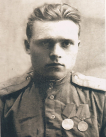 Ануреев Михаил Иванович