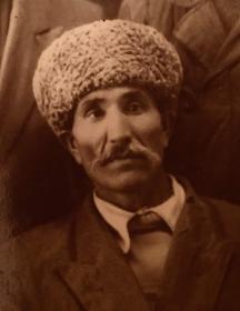Хатамов Ачил