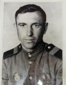 Миронов Иван Егорович