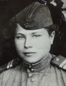 Романюк Людмила Васильевна