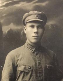 Харитонов Григорий Андреевич