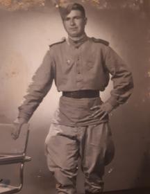 Нерсесян Владимир(Оганес) Семенович