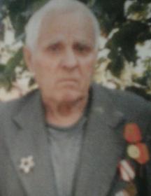 Закрутин Иван Андреевич