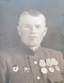 Тимкин Василий Егорович