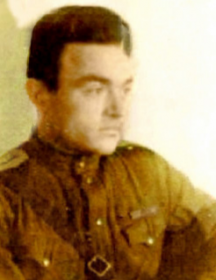 Сенин Михаил Дмитриевич