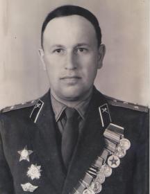 Перерушев Андрей Дмитриевич