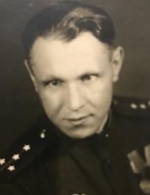Зубарев Семен Леонтьевич
