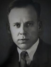 Львов Григорий Петрович