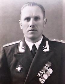 Лукашенко Николай Михайлович