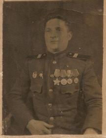 Лучкин Фёдор Павлович