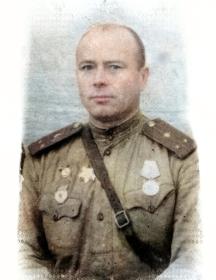 Слюсарь Иван Михайлович