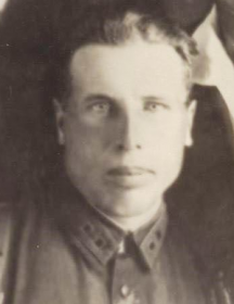 Жигачев Никандр Михайлович