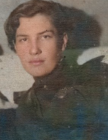 Александрова Вера Васильевна