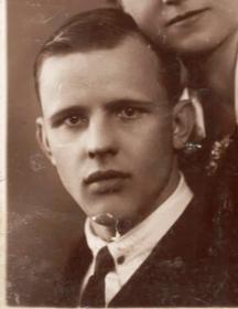 Уличев Николай Михайлович