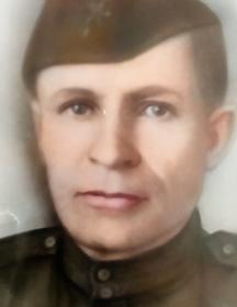 Егольников Петр Яковлевич