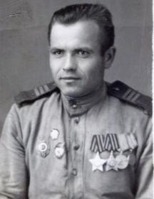 Рева Николай Иванович