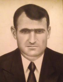 Адамян Мкртич Петросович