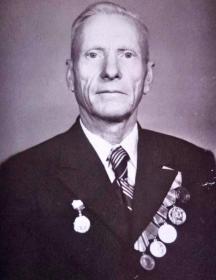 Телегин Николай Александрович