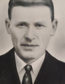 Антонович Кузьма Андреевич