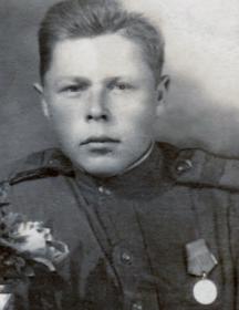 Никитин Юрий Сергеевич