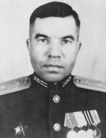 Комаристый Алексей Степанович