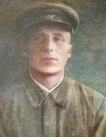 Матвеев Савелий Ефимович