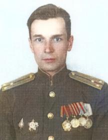 Афанасьев Дмитрий Васильевич